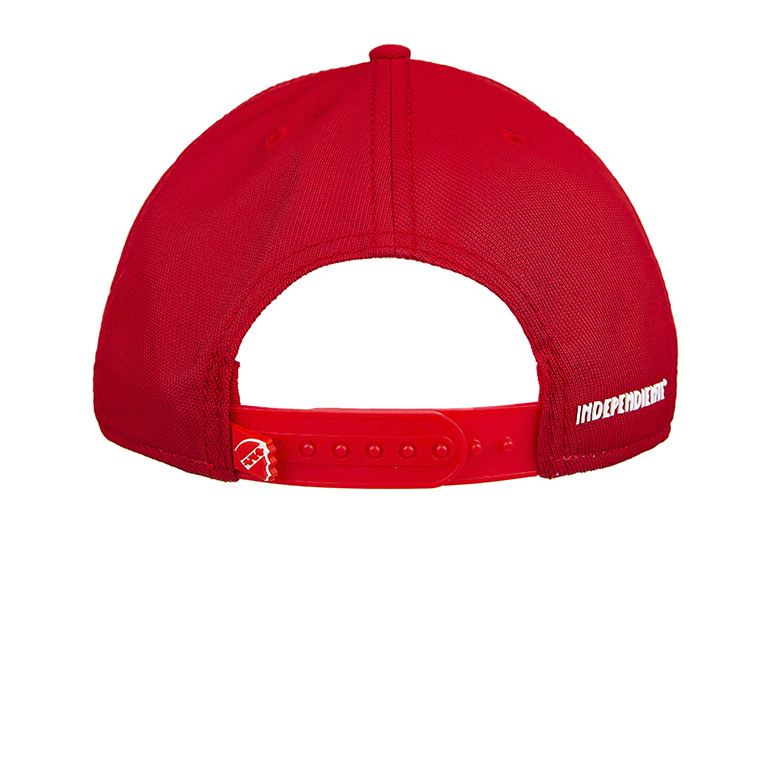 GORRA VISERA SUBLIMADA CLUB ATLETICO INDEPENDIENTE