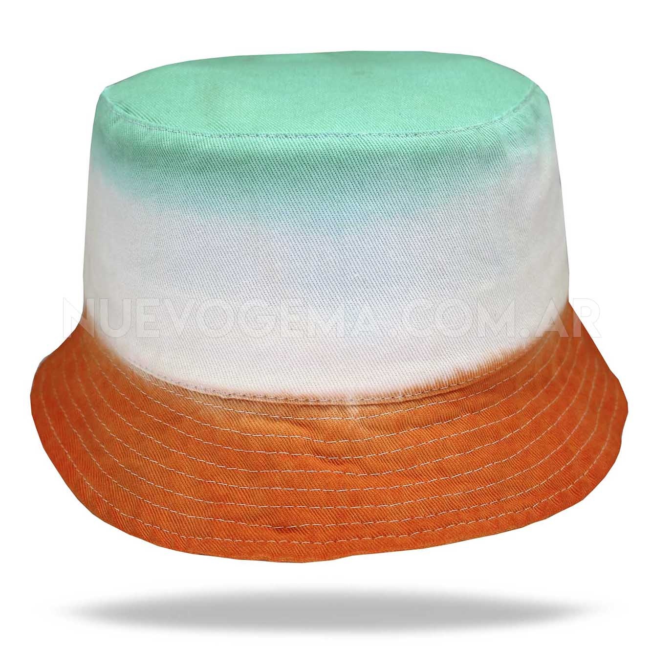 Sombrero Piluso de adulto Batik colores variados