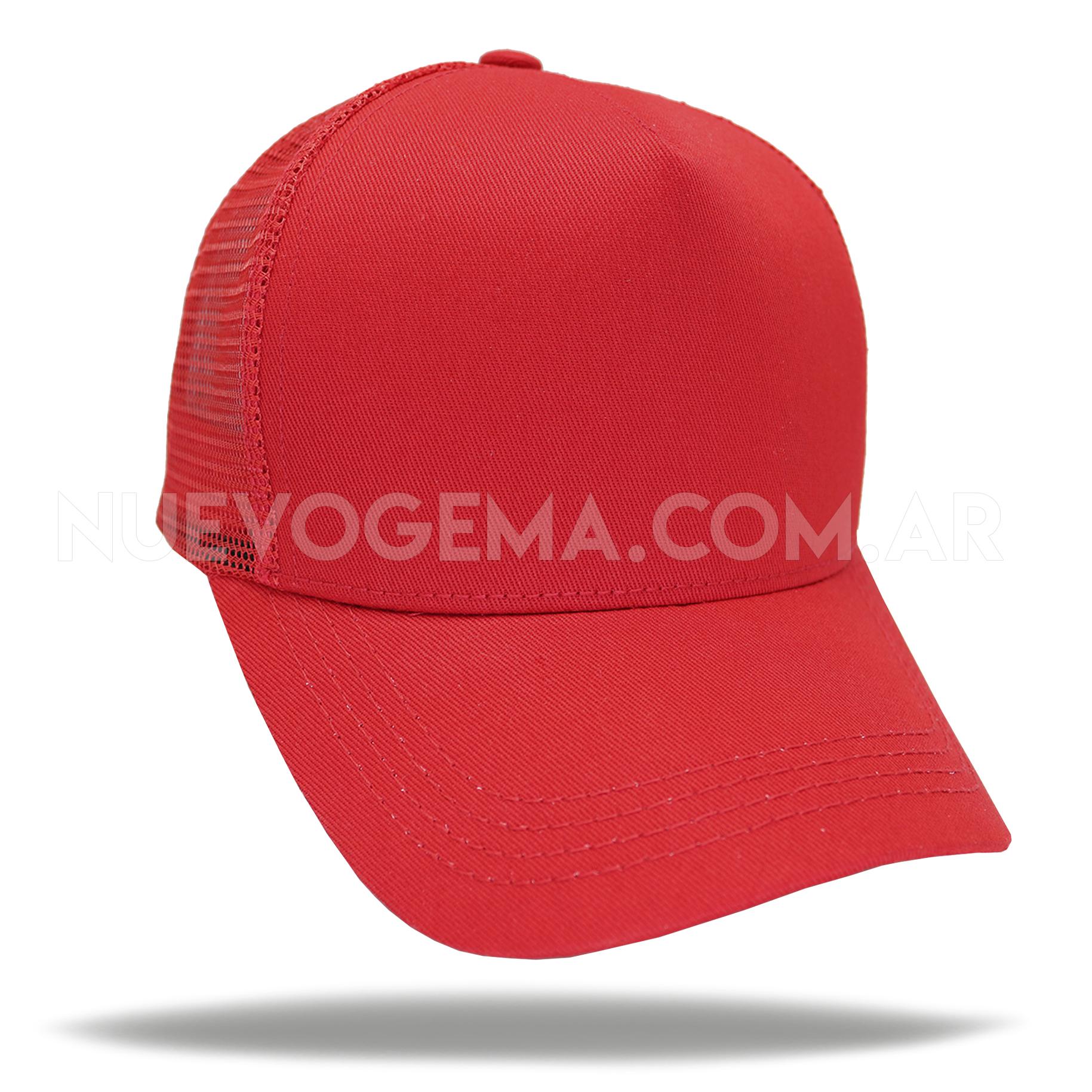 Gorra Trucker Premium
