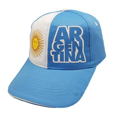 GORRA ARGENTINA