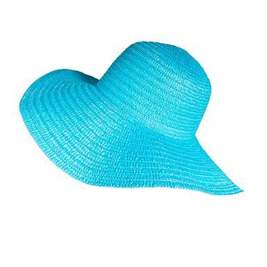 Sombrero capelina de adulto melange