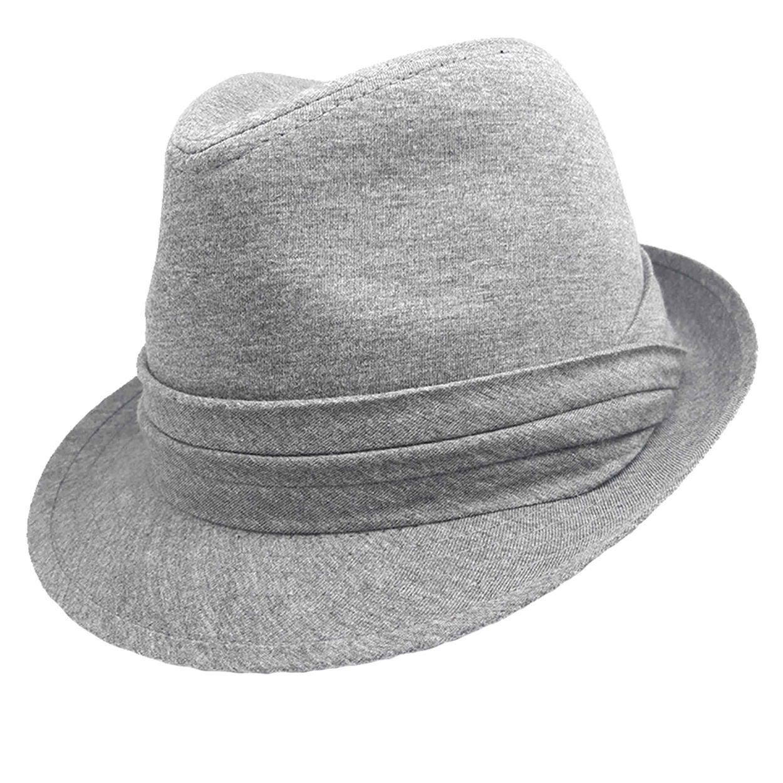 Sombrero ala corta