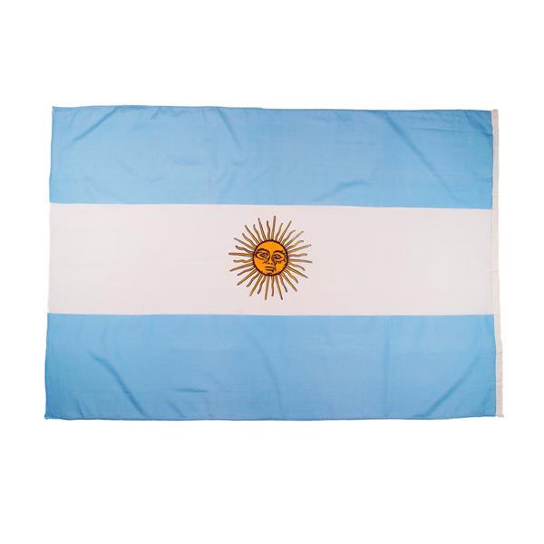Bandera Argentina 90x150cm