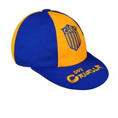 CAP BEBE DE ROSARIO CENTRAL