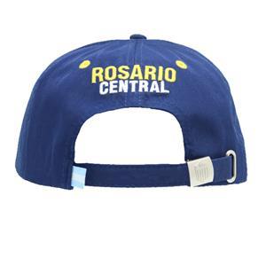 GORRA ROSARIO CENTRAL