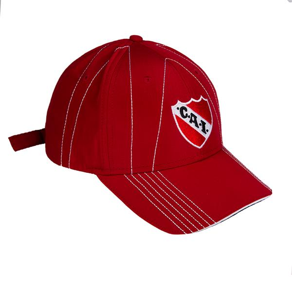 GORRA ARDE CLUB ATLETICO INDEPENDIENTE