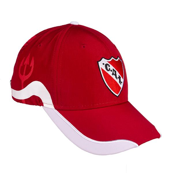 GORRA TRIDENTE CLUB ATLETICO INDEPENDIENTE