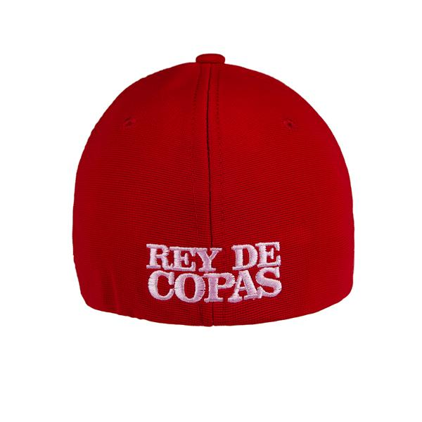 GORRA ELASTIZADA CON DESTAPADOR CLUB ATLETICO INDEPENDIENTE