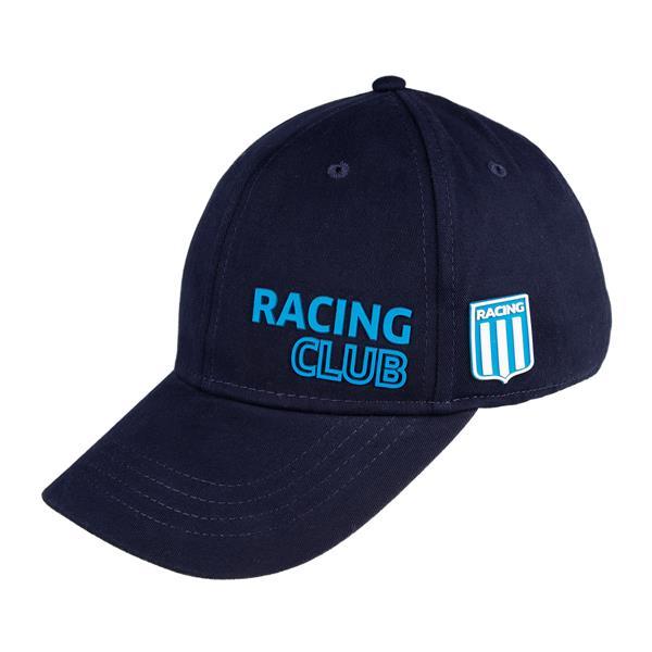 GORRA ELASTIZADA RACING CLUB