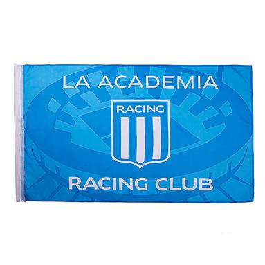 BANDERA LA ACADEMIA RACING CLUB