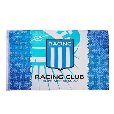 BANDERA EL PRIMER GRANDE RACING CLUB