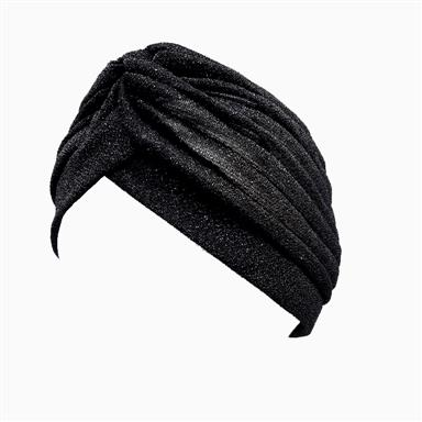 TURBANTE LUREX DAMA