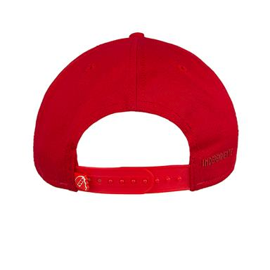 GORRA MONOCROMO CLUB ATLETICO INDEPENDIENTE