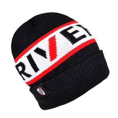 Gorro de lana Club Atletico River Plate