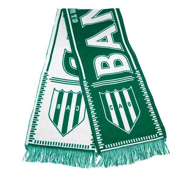 BUFANDA DE BANFIELD