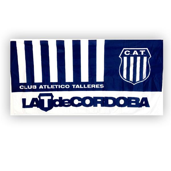 BANDERA 90x150cm CLUB ATLETICO TALLERES