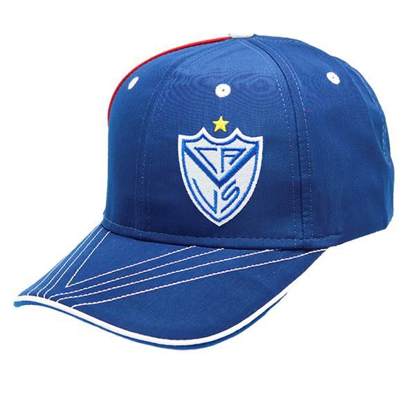 Gorra Club Atletico Velez Sarsfield