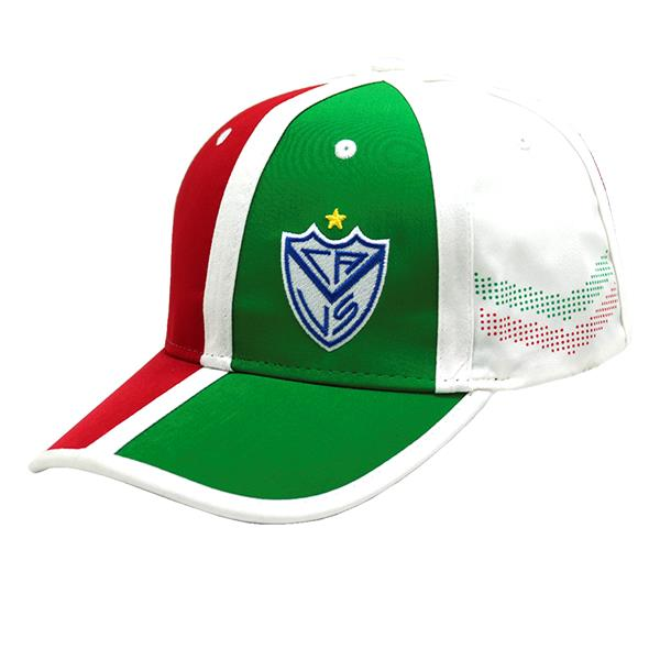Gorra Club Atletico Velez Sarsfield vs 104