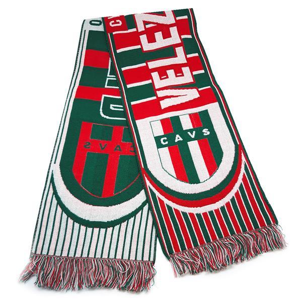 Bufanda Club Atletico Velez Sarsfield