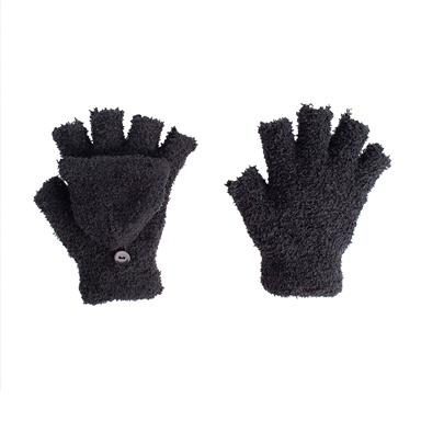 Guantes finger pocket