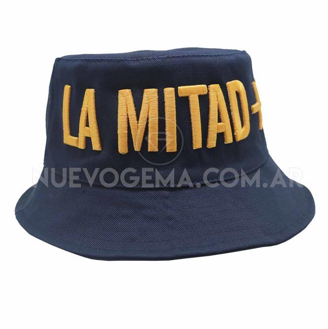 Sombrero bob hat Producto Oficial C.A.B.J