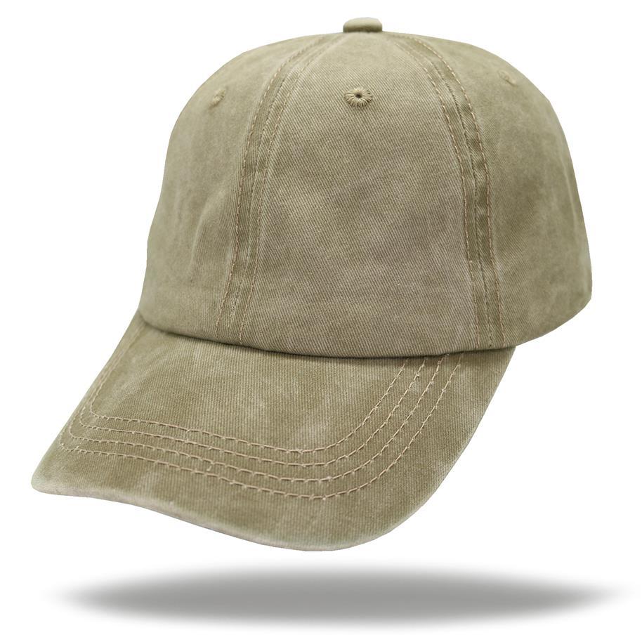 Gorra pigmantada
