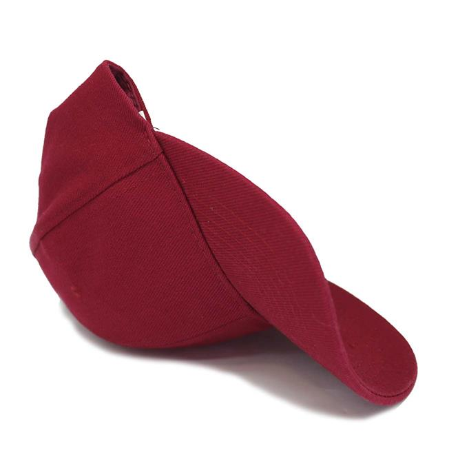 Gorra de Algodón 6 Gajos