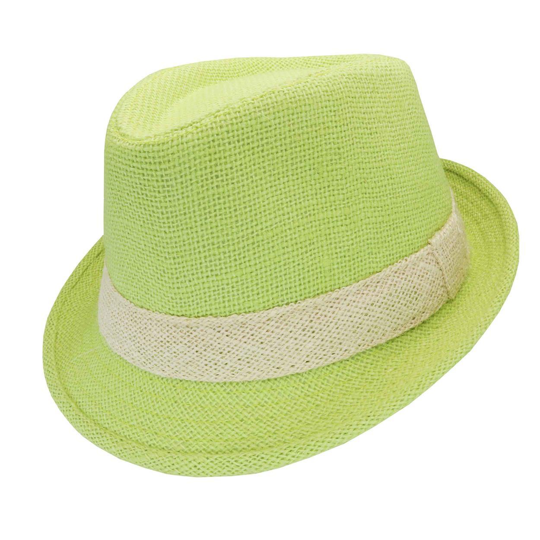 Sombrero Gardelito de adulto.